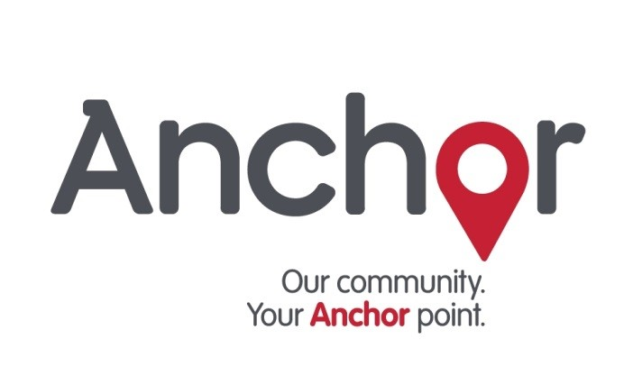 Anchor Inc logo