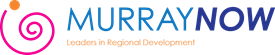 Murray Now logo