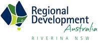 RDA Riverina logo
